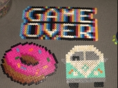 Want to learn how to perl like a pro? Check out RaveHackers.com for the best how-to's for making perlers!