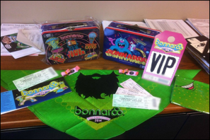 The Ultimate Bonnaroo Survival Guide!
