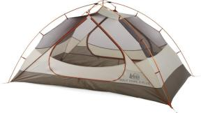 REI co-op half dome 2 plus tent 2017